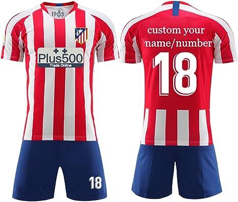 Cora Pater Traje de Uniforme de fútbol Personalizado Número y ...
