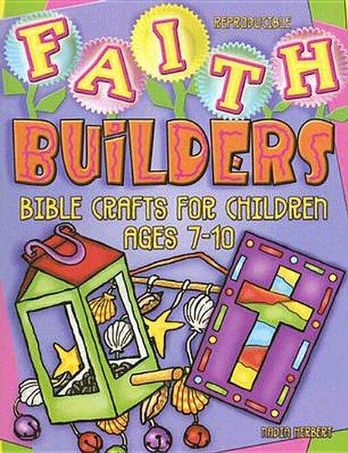 Faith Builders pdf epub