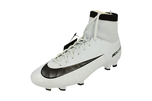 newest ebe4d 99d1d Nike Mercurial Victory VI Cr7 DF Fg, Scarpe da Calcio Uomo: Amazon.it:  Scarpe e borse