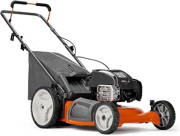 Husqvarna LC121P, 21 in. 163cc Briggs & Stratton Lawn Mower