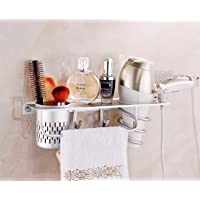 JoysoulEU Multi-función de la toalla de baño