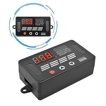 Aideepen DC Motor Speed Controller DMC-331 DC 8-55V 10A PWM