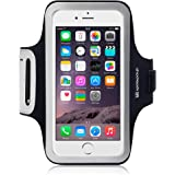 Shocksock Armband Case for Apple iPhone 6 Plus/6S Plus - Black