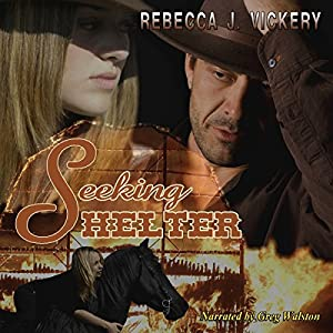 Seeking Shelter Audiobook