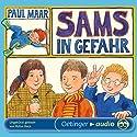 Sams in Gefahr Hörbuch von Paul Maar Gesprochen von: Rufus Beck