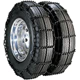 GSL-4229CAM Alloy Light Truck Ladder CAM Tire Chains 225/55-18 225/55-19 235/60-18 235/65-17 235/70-16 LT235/75-15 245/65-17 255/55-18 255/60-17 30x9.50-15LT 30x9.50-16.5LT