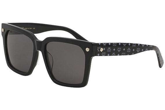 3c09c8a1aa Amazon.com  MCM Women s Square Sunglasses