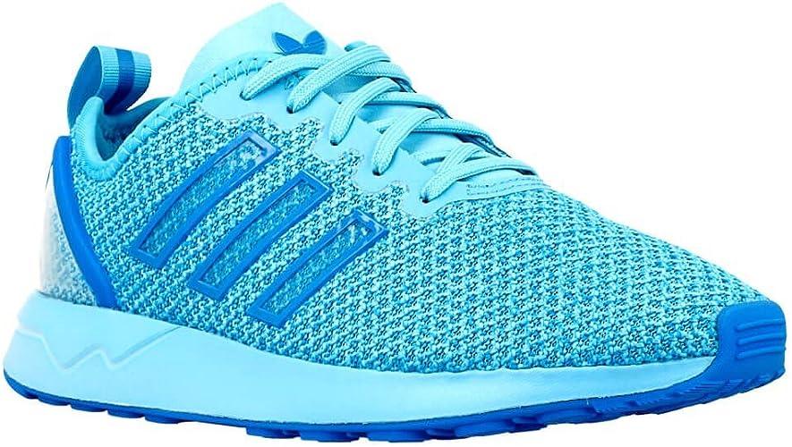 acheter Adidas basket original ZX Flux chaussure BleuBleu
