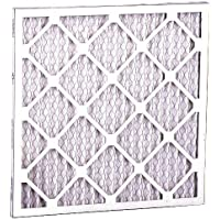 FLANDERS 80255.01242 MERV 8 Pre-Pleat 40 LPD High-Capacity Air, 24X24X1 in, 12 Per Case Humidifier Replacement Filters