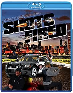 Shots Fired [Blu-ray] [Import]
