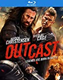Outcast [Blu-ray] [Import]