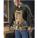 Grizzly H2922 Carpenter's Bib Apron