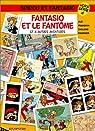 Spirou et Fantasio Hors série, tome 4 : Fantasio et le fantôme (et 4 autres aventures) par Franquin
