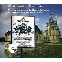 Bof Les Trois Mousquetaires - La Rose Et La Fleche