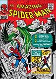 Amazing Spider-Man (1963-1998) #2 (English Edition)