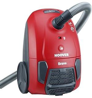 Hoover H63 H63-Hoover Bolsa para aspiradora Pure-Epa. Compatible con los Modelos Brave, Capture, Flash, Freespace Greenray, Sprint. Incluye 4 uds, 2400 W, 1.7 litros, 0 Decibelios, Nailon: Amazon.es: Hogar