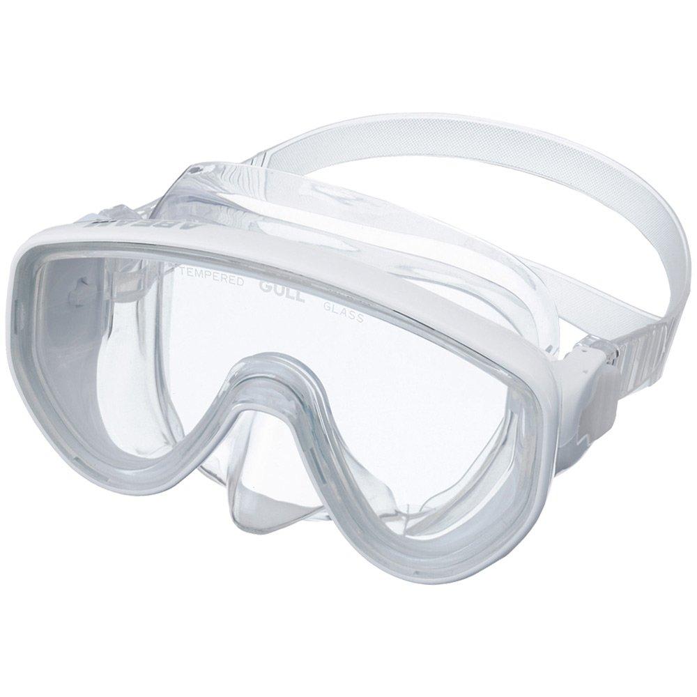 おすすめのダイビングマスク8選 GULL アビーム