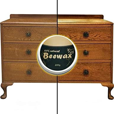Amazon Com Wood Seasoning Beeswax Beeswax Polish For Wood