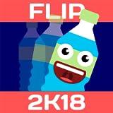 chicken and pineapple - Bottle Sides Flip 2K18 - Idle Water Challenge Flipper: Enjoy Extreme Flipping Free Games