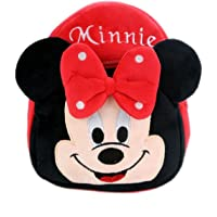 Blue Tree School Bag Gift for 3 to 5 Years (Rad Minnie)