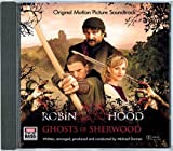 Robin Hood - Ghosts of Sherwood - Soundtrack by Various