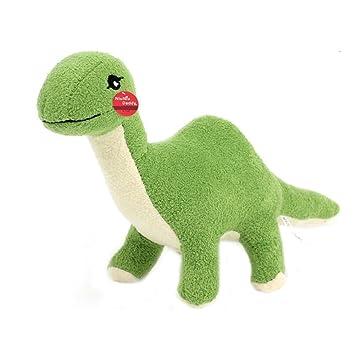 Amazon Com Niuniu Daddy Plush Toy Baby Dinosaur Stuffed Animal Toy