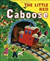 The Little Red Caboose Little Golden Book by Golden Books