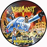Wehrmacht - Biermacht (Picture Disc LP)