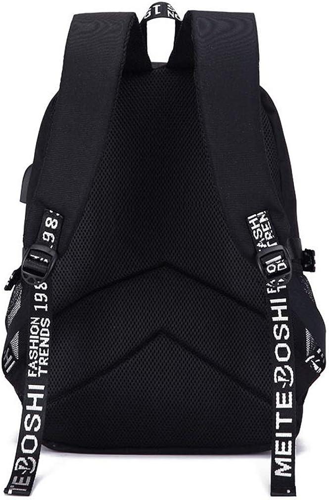 YOYOSHome Anime Black Butler Backpack Cosplay Bookbag Daypack Laptop Bag School Bag