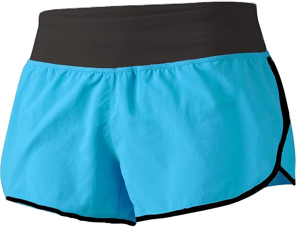 Epic MMA Gear Run Shorts with Bikini Liner Built in