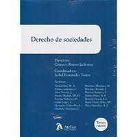 Derecho de sociedades. 3ª edición