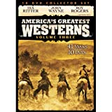 America's Greatest Westerns Collector Set V.3