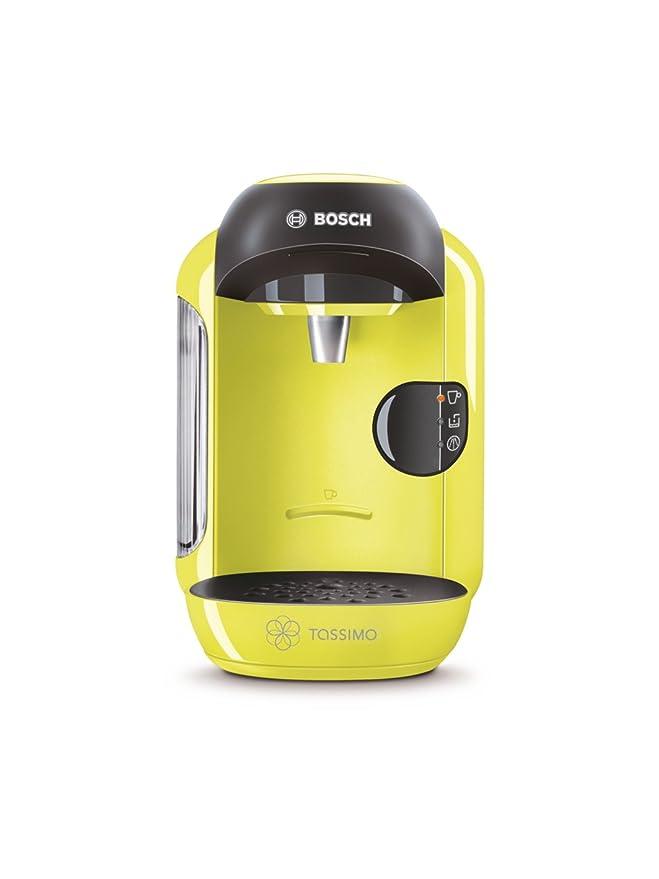 Bosch Tassimo Multibebidas automática TAS1256, 1300 W, 0.7 litros ...