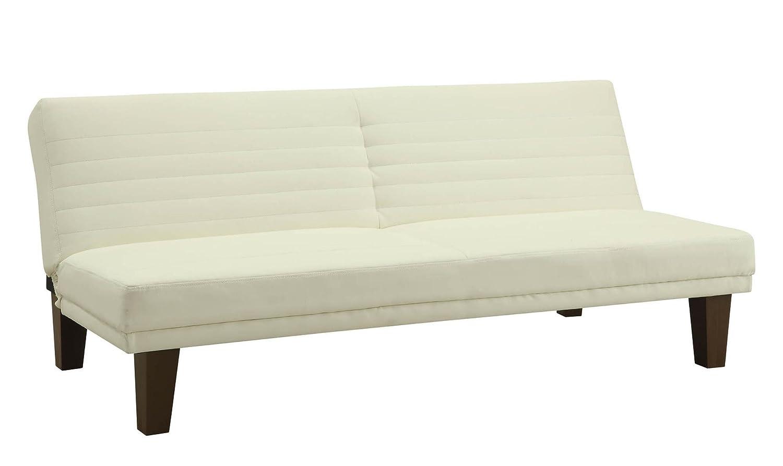 amazon    dhp dillan convertible futon vanilla  kitchen u0026 dining convertable futon   furniture shop  rh   ekonomikmobilyacarsisi