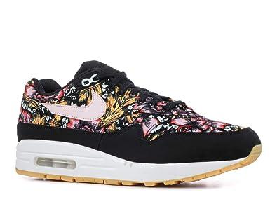 Nike AIR Max 1 QS 'Floral' Womens 633737 003:
