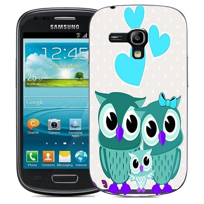 Case Mate móvil Samsung Galaxy S3 Mini i8190 con contorno ...