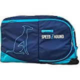 Speed Hound Bike Case for Air Travel | Freedom Padded Carrying Case Fits Most Road