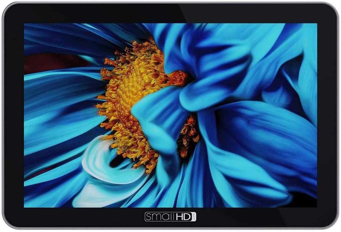 "SmallHD Focus 7 On-Camera 7"" Full HD Touchscreen LCD Monitor"