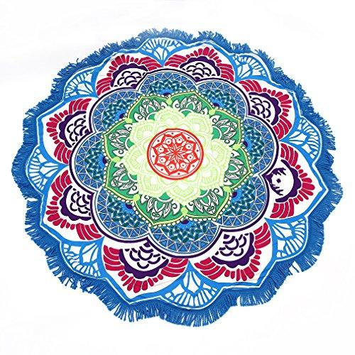 mandala-roundiescozime-gypsy-tablecloth-beach-towel-beach-throw-indian-mandala-tapestry-yoga-mat-pic