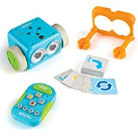 Learning Resources Botley the Coding Robot learning and development toys, Multicolor, 45 Pieces