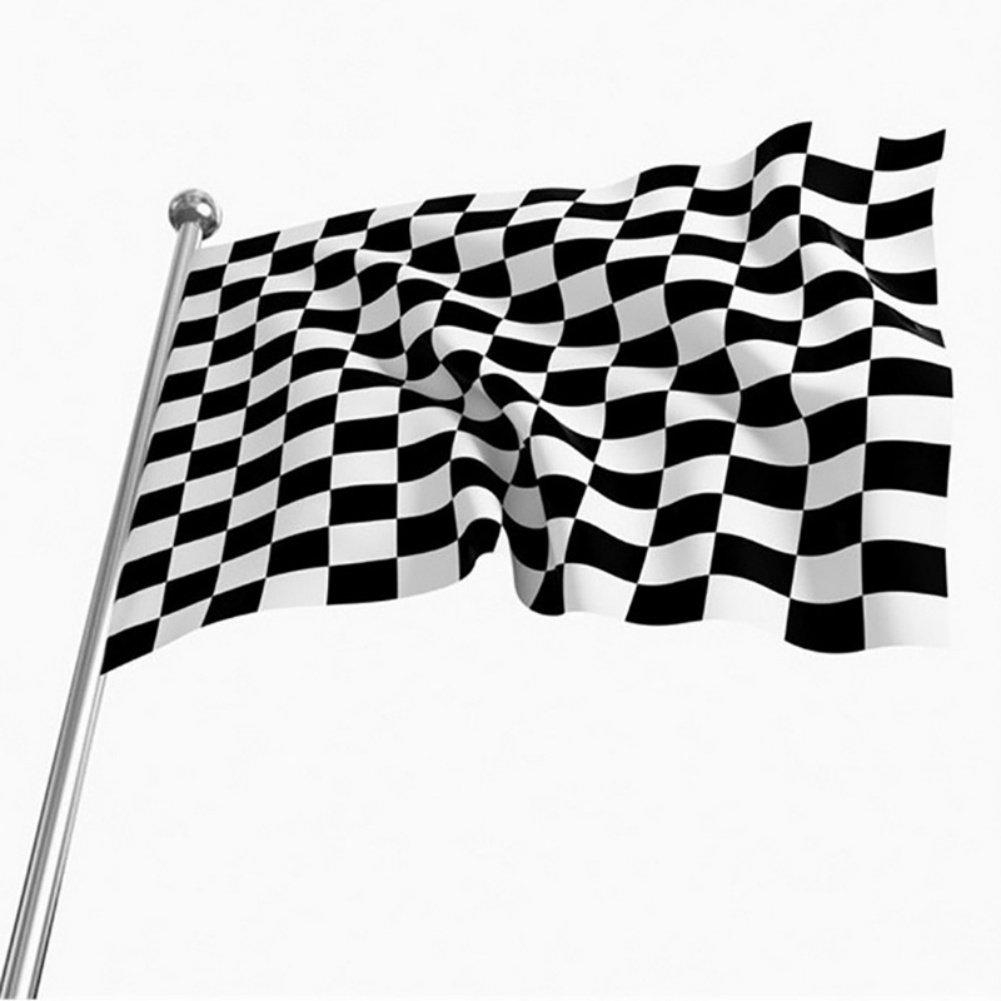 Banderas de la Copa del Mundo 2018 de poli/éster Resistente a la Intemperie Moresave Bandera 1,5 m x 0,9 m Banderas