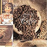 Book of Coffee, Anne Vantal, 1844301176