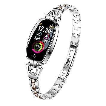 Bluetooth Smartwatch, DeteccióN de Frecuencia CardíAca en ...