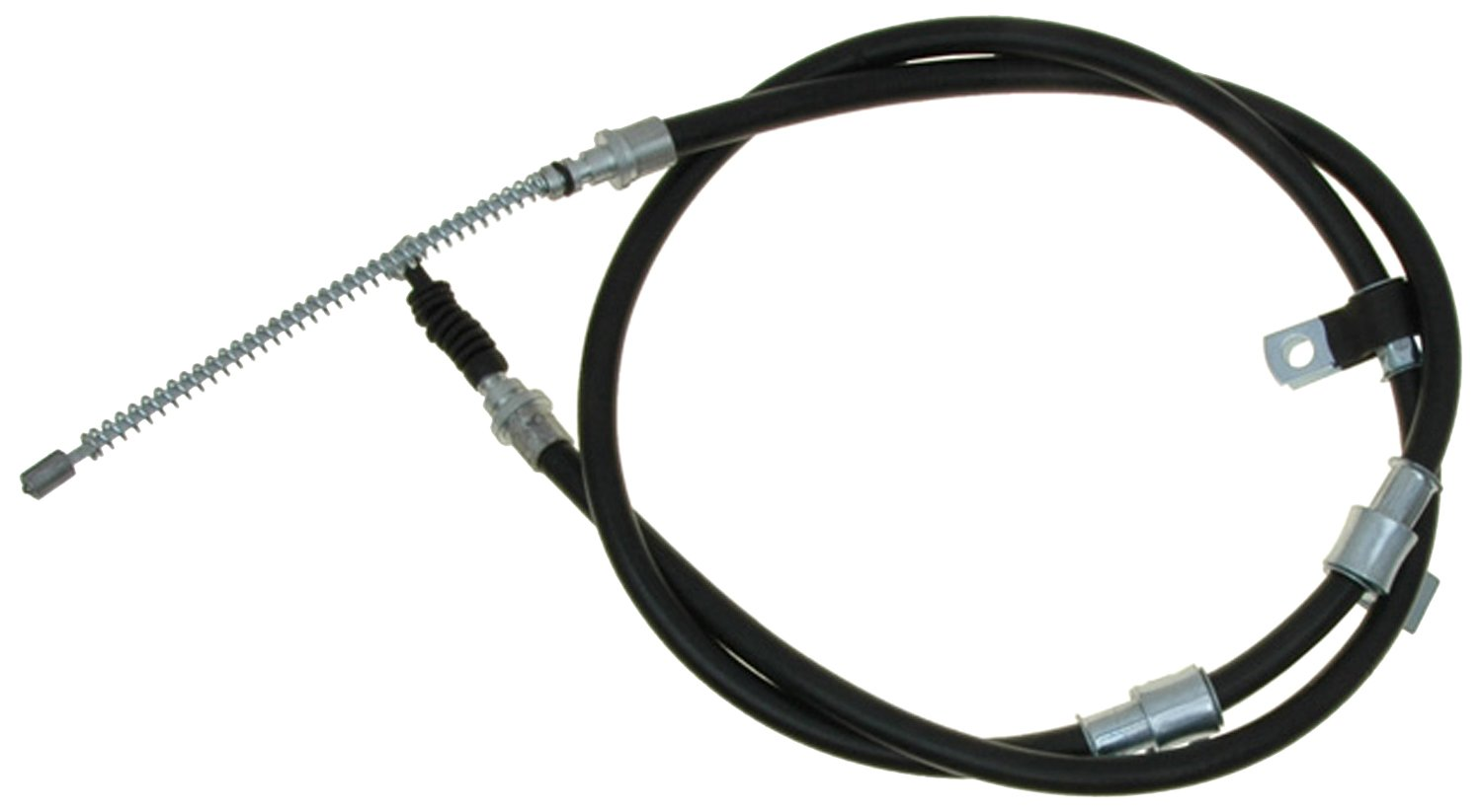ACDelco 18P2865 Professional Rear Parking Brake Cable