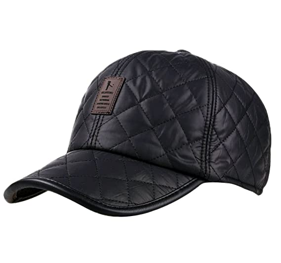 03a00595f42 Winter Baseball Cap Hat