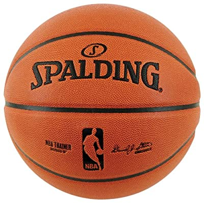 Spalding 74-3108 NBA Oversized Training Basketball
