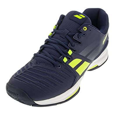 Zapatillas Babolat SFX All Court Mens Zapatillas Deportivas ...