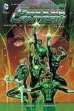 Green Lantern Vol. 3: The End (The New 52) (Green Lantern (Graphic Novels))