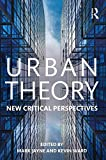 img - for Urban Theory: New critical perspectives book / textbook / text book