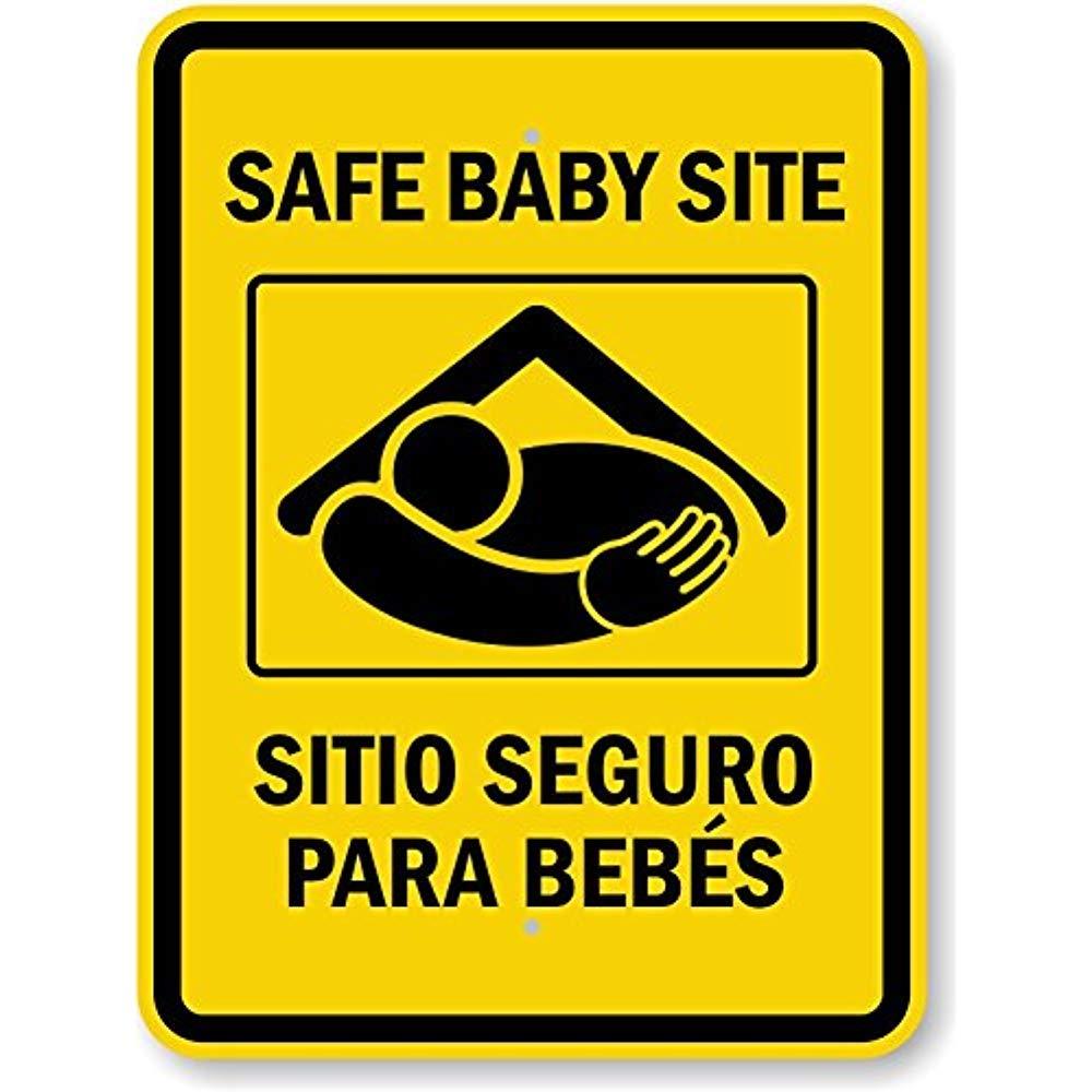 Amazon.com: Sitio seguro para bebé, Sitio Seguro para Bebes ...